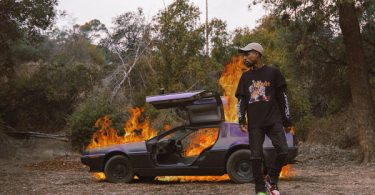 ALBUM: Rockie Fresh – Slid Thru Just to Show You Whats Up (ZIP)