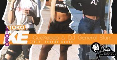 Quexdeep – 1 Day Ft. Ricky De Groove