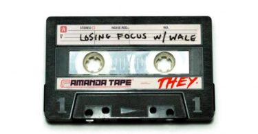 THEY. ft. Wale – Losing Focus
