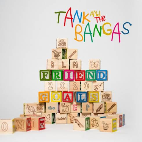 Tank & the Bangas ft. Jaime Woods, Orleans Big & Anjelika Jelly Joseph – Self Care