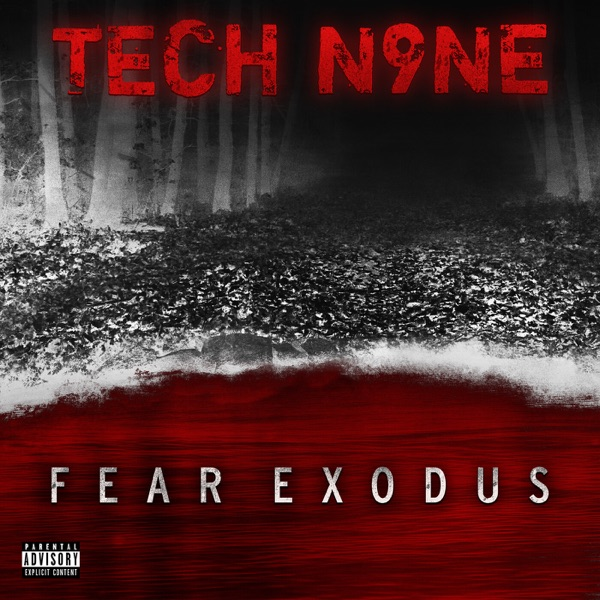 Download Mp3 Album Tech N9ne Fear Exodus Zip Madnaija