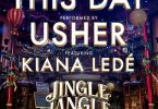 Usher ft. Kiana Ledé – This Day