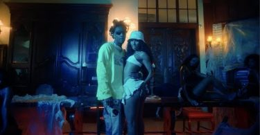 Wiz Khalifa ft. Rubi Rose – POV