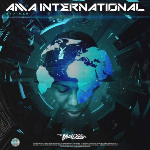 EP: P-Man – AmaInternational (ZIP)