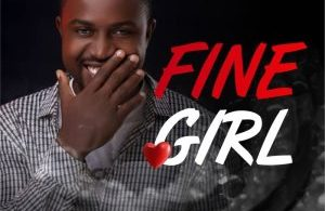 Kanye East – Fine Girl