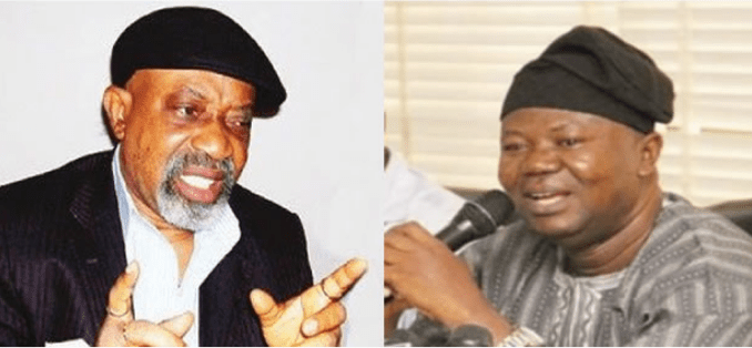 ASUU Strike Continues As FG Offers N65 Billion As Earned Allowances, Suspends IPPIS 1