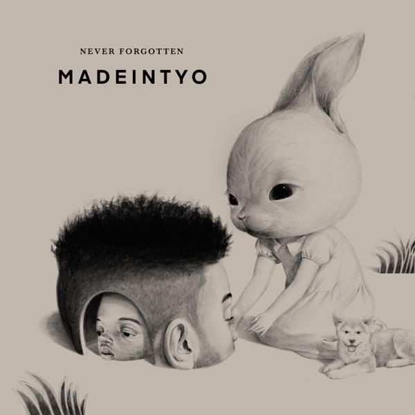 ALBUM: MadeinTYO – Never Forgotten (ZIP)