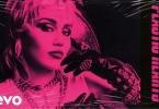 Miley Cyrus – Hate Me